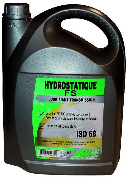 5L. HYDROSTATISCH MOTOCULTUUR