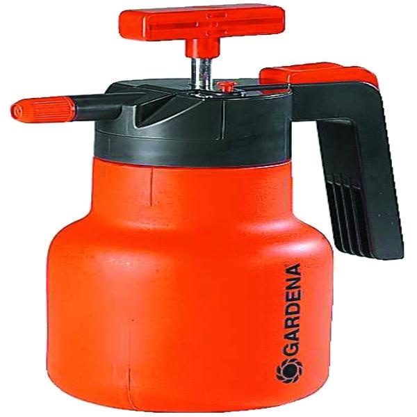 Gardena verstuiver 1,25 liter