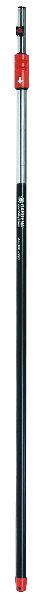 TELESCOPISCHE STEEL 160-290CM - GARDENA