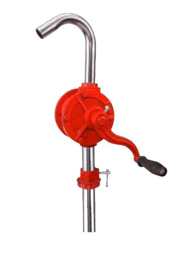 Roterende vatpomp 0.38ltr/omw.